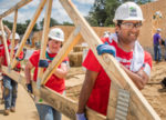 """HABITAT FOR HUMANITY Wellington Dufferin Guelph announced last week that it was """"exploring"""" options for a potential build in Dufferin County. The project is designed to provide affordable homes for low income families, people with disabilities and senior citizens."""