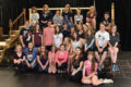 THEATRE ORANGEVILLE'S YOUNG COMPANY returns for another year this summer, This year the group will be challenged to appear in both a musical and a drama on stage, with performances of Les Miserables and Peter Pan penciled in over the coming weeks.