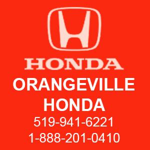 Orangeville Honda